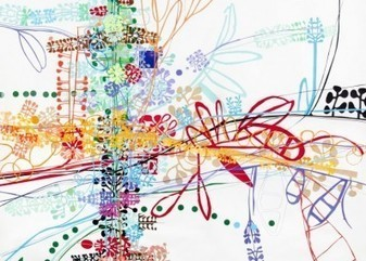 Ciudades y vedettes | Anzizar en BAVoice | ANZIZAR, Artista Visual Artist | Scoop.it
