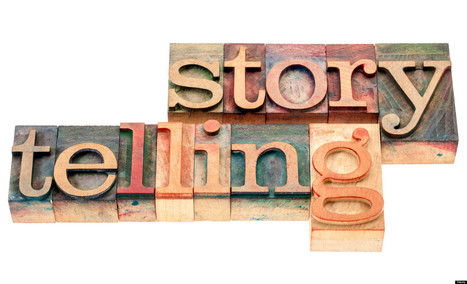 The Power of Story Telling: Content Strategy Tweaks Businesses Can Implement Today | SocialMoMojo Web | Scoop.it