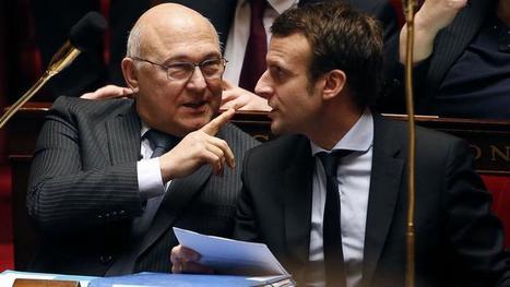 Comment l'État a perdu (virtuellement) 24 milliards d'euros en Bourse   great buzzness   Scoop.it