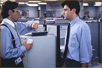 The cubicle warrior's guide to office jargon   Life @ Work   Scoop.it