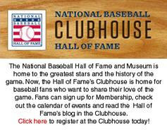 Labor History: Hardball and Handshakes | Baseball Hall of Fame | Social Studies Education | Scoop.it