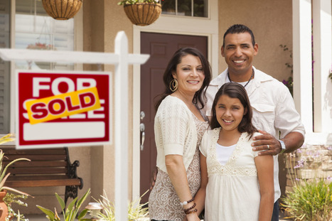 Banks Increasing Home Loans to Consumers   Real Estate,Construction,   Scoop.it