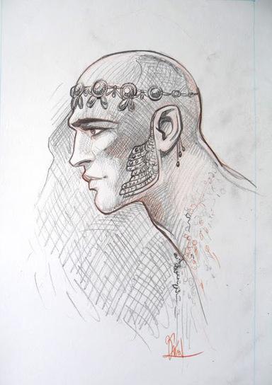 JHP by jimiparadise™: Quattro chiacchiere con l'artista Benoît Prévot! (english) | JIMIPARADISE! | Scoop.it