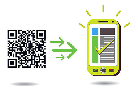QR codes and iBeacons come together for hyperlocal deals | Clic France | Scoop.it