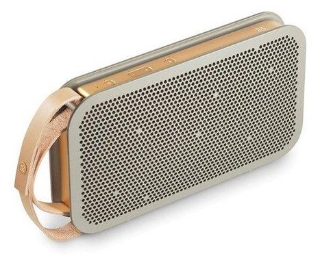 10 Best Portable Bluetooth Speakers 2016   Wiknix   Scoop.it