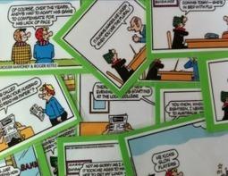 The 5 Levels of Digital Storytelling | Digital Play | Frans en mixed media | Scoop.it