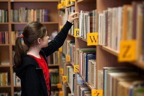 Qui contrôle la littérature jeunesse ? Un point...   Fatioua Veille Documentaire   Scoop.it