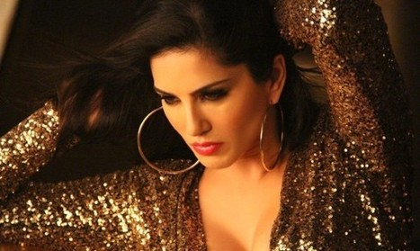 Sunny Leone Stresses Again That She Is Here to Do Good Work | Entertainment News | Scoop.it