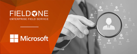 FieldOne Acquisition, Microsoft Dynamics CRM Continues its Legacy   Web & Mobile Application Development (OPS)   Scoop.it