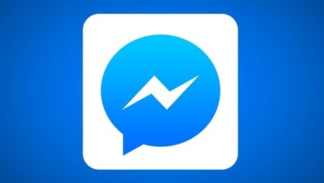 "Facebook Messenger suggests what to talk about with ""Conversation Topics"" feature 