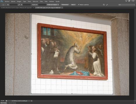 Trucos sucios con Photoshop para mejorar una fotografía (IV) - ALTFoto   postprocessat   Scoop.it