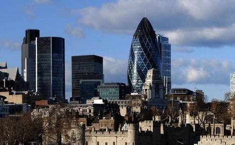 Londres pousse la création d'un nouveau fonds de 33M de dollars dédié aux startups | Financer l'innovation | Scoop.it