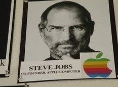 FBI Investigated Steve Jobs When First Bush Administration Wanted to Hire Him | Technoculture | Scoop.it