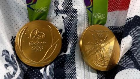 Rio Olympics 2016: How did Team GB make history?   Vie du sportif de haut niveau   Scoop.it