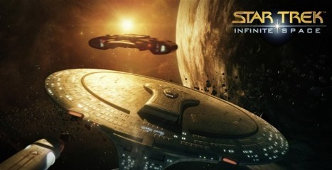 New Star Trek Game Aims To Fully Immerse Players - Just Push Start | narrative design | Scoop.it