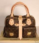 How to SPOT fake LV LOUIS VUITTON: authentic guide # 3 | LouisVuitton | Scoop.it