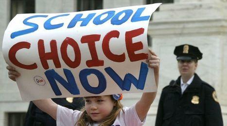 Donald Trump's huge, ambitious school voucher plan, explained | Leading Schools | Scoop.it