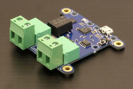 Nouveau produit: Le Yocto-Watt | Développement, domotique, électronique et geekerie | Scoop.it
