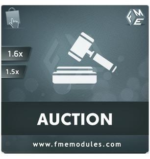 PrestaShop Auction Extension | PrestaShop Modules | Scoop.it