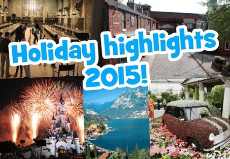 Our Holiday Highlights of 2015! | Travelstyle Tours | Scoop.it