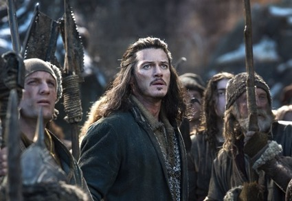 Watch The Hobbit: The Battle of the Five Armies on HBO South Asia | #Education, #Entertainment and Real Estate | Scoop.it