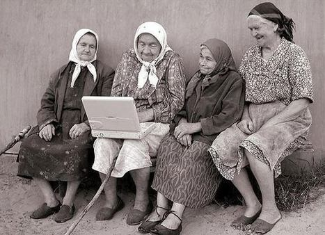 Cómo internet nos cambió la vida | Educación a Distancia y TIC | Scoop.it