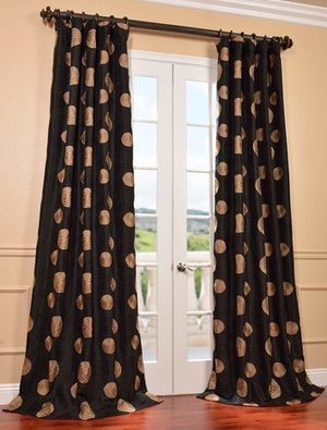 Gorgeous Blackout Drapes and Sun Shades for Sunny Days - Bed Bath and More | Bed Bath and More | Scoop.it