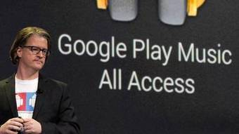 Google Play marks subscription music service for internet giant | Kill The Record Industry | Scoop.it