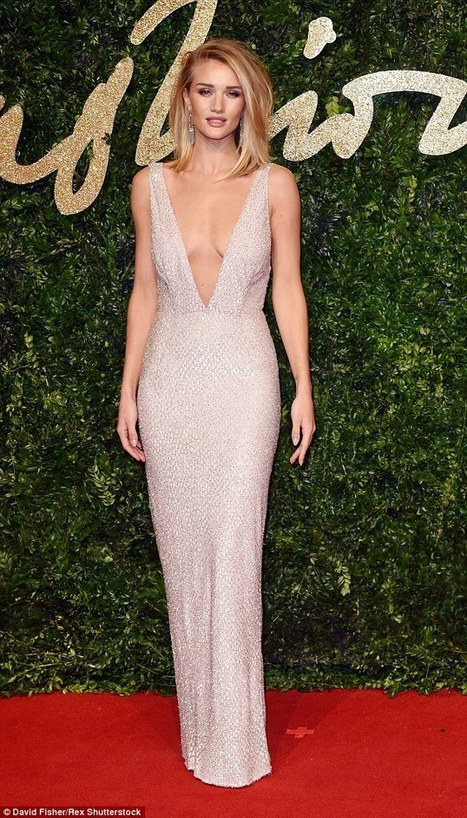 The rise of EXTREME red carpet fashion | Smart Fashions and deals | Scoop.it