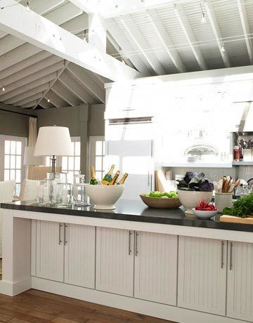 Make an Old Kitchen New Again | Home Improvement Ideas | Scoop.it