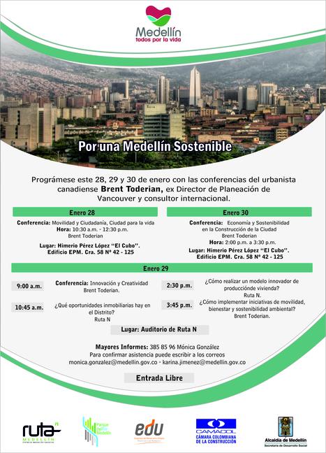 Ow.ly - image uploaded by @PlaneacionMed | Arquitectura y Ciudad Sostenible. | Scoop.it