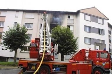 Actualités > Sécurité - Assurance : Incendies d'origine électrique : la mise en sécurité dans les copropriétés doit être renforcée - Mon immeuble - L'information et les services de la copropriété | Droit de la copropriété | Scoop.it