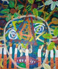 Exposition : exposition collective du Club Théo Van Gogh - Le Vecteur | La folle échappée (Février - Mars) | Scoop.it
