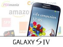 Samsung Galaxy S4 : où l'acheter au meilleur prix au 10 août ? | allforphone | Scoop.it