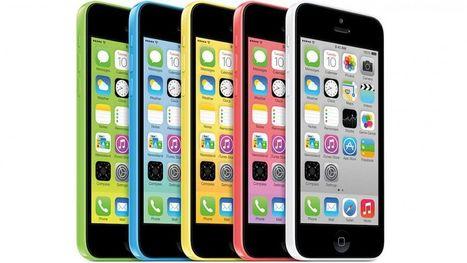 iPhone 5c Now $50 at Best Buy   THE Tech Scoop   Scoop.it
