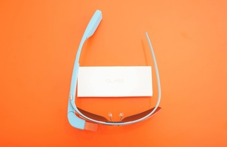 Google Glass in Healthcare Is Here to Stay | Google Glass for Healthcare | Scoop.it