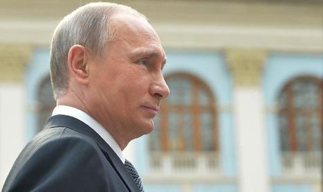 Seismic Shifts Shake The Kremlin: How Long Will Putin Survive? - Forbes | Information wars | Scoop.it