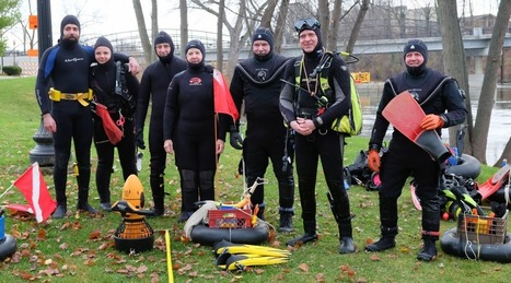Turkey Dive 2015 | Michigan UnderWater Divers Club | ScubaObsessed | Scoop.it