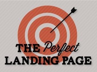 Optimisez votre landing page, vous convertirez mieux ! | Scoop it Val | Scoop.it