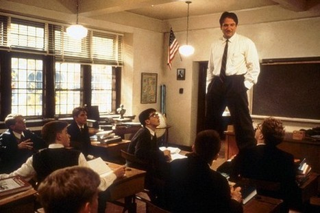 Four Ways to Spot a Great Teacher | Cultural Geography | Scoop.it