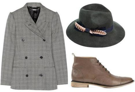 Street-Style Shopping: What to Wear to Men's Fashion Week | Fashion | Scoop.it