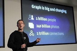 Facebook lancia la Graph Search: un motore social contro Google | All about Social Media | Scoop.it
