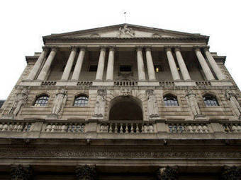 Bank of England to sit tight amid cautious recovery - Economic Times | Unit 2 Macroeconomics | Scoop.it