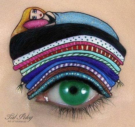 Eye makeup art | Womens Max | Page 3 | womensmax | Scoop.it