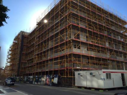 Scaffolding Training in Perth   perth access scaffolding   Scoop.it