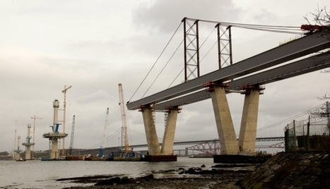 Forth Road Bridge to close for three weekends | My Scotland | Scoop.it