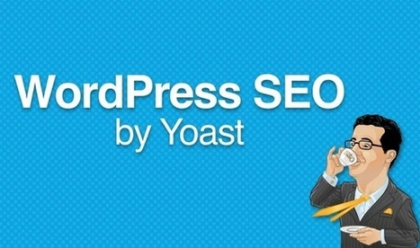 Le plugin Yoast SEO pour WordPress a une faille de sécurité à corriger | Mon Community Management | Scoop.it