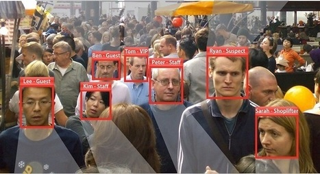 US government is working on facial scanning based surveillance called BOSS | Government Gone Wrong | Scoop.it