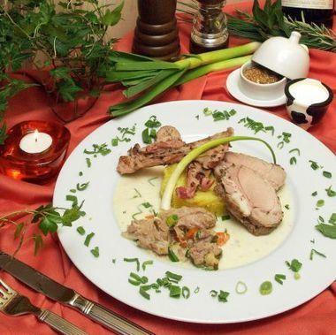 Mon menu de Pâques du Poitou | Chatellerault, secouez-moi, secouez-moi! | Scoop.it