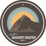JavaScript Road Trip part 2 - Code School | programming | Scoop.it